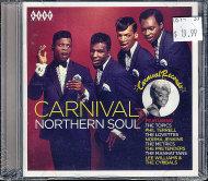 Carnival CD