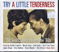 Try A Little Tenderness CD