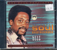 The Soul Providers CD