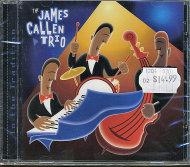 James Callen Trio CD
