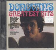 Donovan CD
