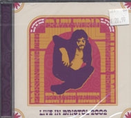 Arthur Brown CD