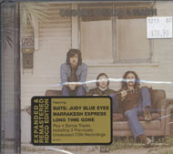 Crosby, Stills & Nash CD