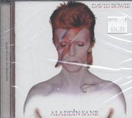 David Bowie CD