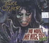 Alice Cooper CD