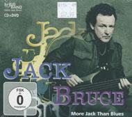 Jack Bruce & HR Bigband CD