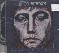 Eric Burdon CD