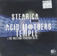 Stearica / Acid Mothers Temple & The Melting Paraiso U.F.O. CD