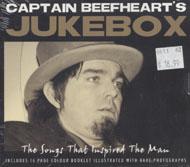 Captain Beefheart CD