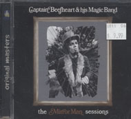 Captain Beefheart & his Magic Band CD