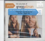 Gregg Allman CD