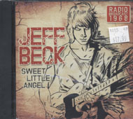 Jeff Beck CD