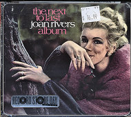 Joan Rivers CD