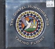 The Gospel Hummingbirds CD