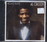 Al Green CD