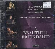 Bill Watrous / Pete Christlieb / Carl Saunders / The Gary Urwin Jazz Orchestra CD
