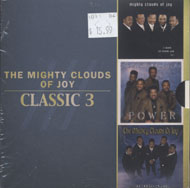 The Mighty Clouds of Joy CD