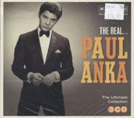 Paul Anka CD