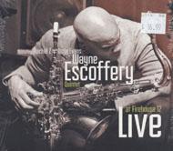 The Wayne Escoffery Quintet CD
