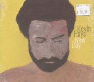 Kevin Hays CD