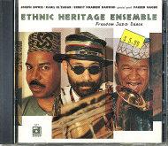 Ethnic Heritage Ensemble CD