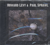 Howard Levy & Paul Sprawl CD