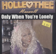 Holle Thee Maxwell CD