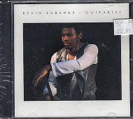 Kevin Eubanks CD