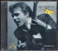 Ron Thompson CD