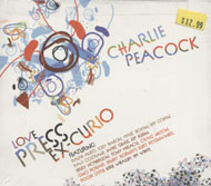 Charlie Peacock CD