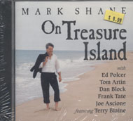Mark Shane CD