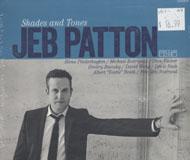 Jeb Patton CD