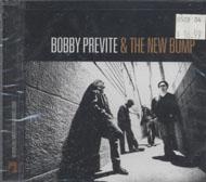 Bobby Previte & The New Bump CD