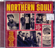 The Dawn of Northern Soul CD
