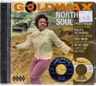 Goldwax Northern Soul CD