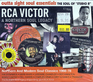 RCA Victor: A Northern Soul Legacy CD
