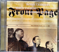 Dennis Chambers CD
