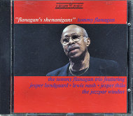 Tommy Flanagan Trio / The Jazzpar Windtet CD