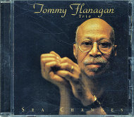 Tommy Flanagan Trio CD