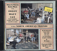 Sweet Mary Cat & Their North American Friends CD