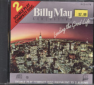 Billy May And His Orchestra CD
