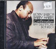 Kenny Barron CD