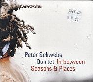 Peter Schwebs Quintet CD