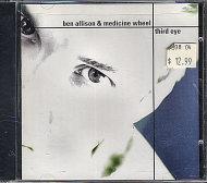 Ben Allison & Medicine Wheel CD