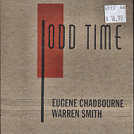 Eugene Chadbourne / Warren Smith CD
