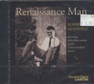 Ronan Guilfoyle CD