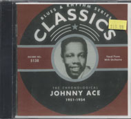 Johnny Ace CD