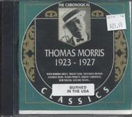 Thomas Morris CD