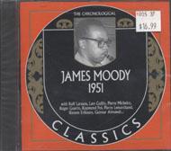 James Moody CD