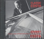 Johnny Costa CD